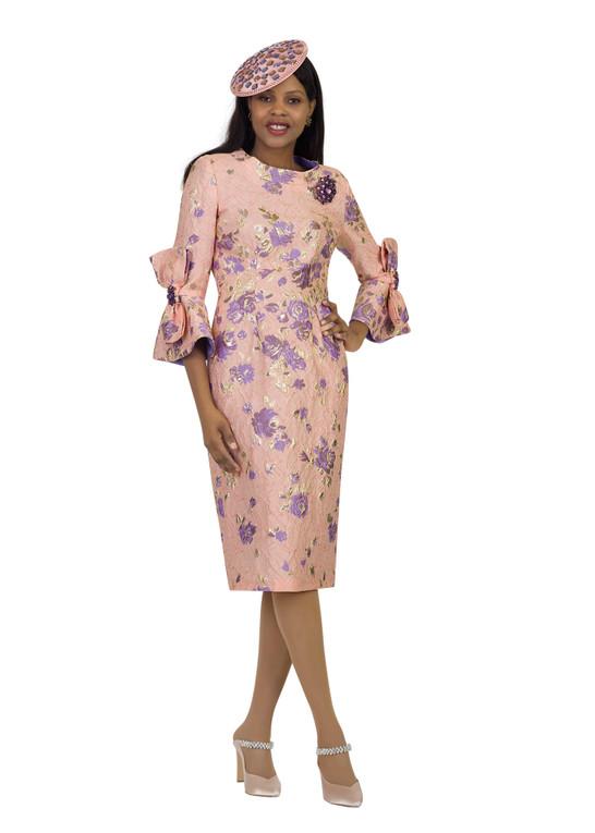 4476 Glamorous Novelty Dress