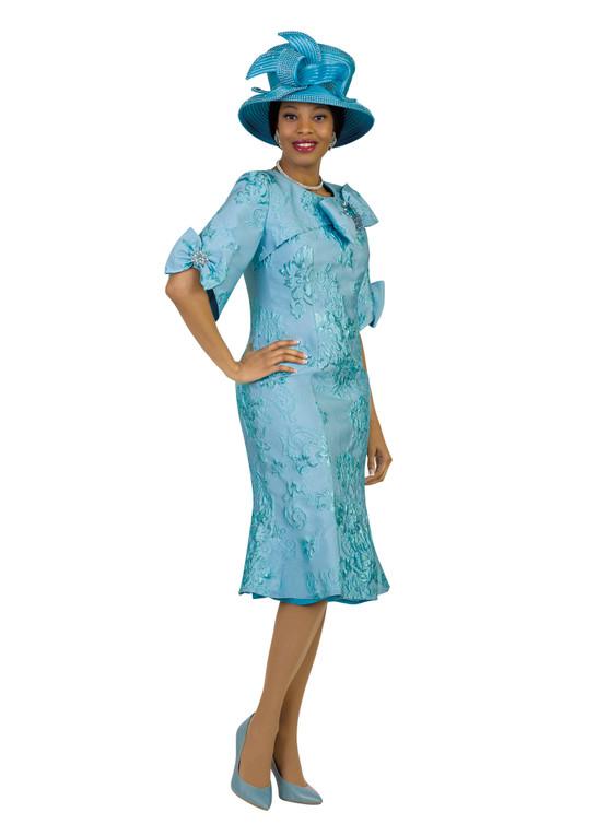 4525 Ravishing Novelty Dress