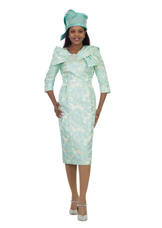 4484 Glamorous Novelty Dress