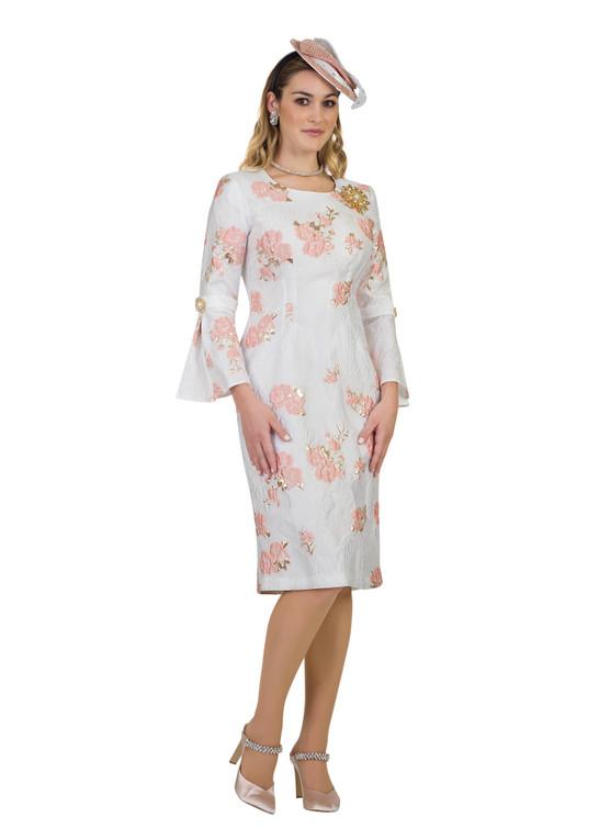 4533 Alluring Novelty Dress
