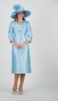 4552 Appealing Silky Twill Dress