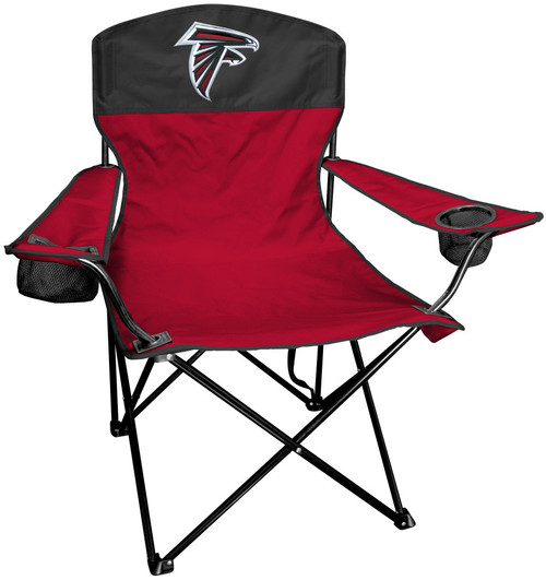 <span>Made of 600D Polyester. 300 lb weight rating. Includes one large cup holder and one cell phone port. Made by Rawlings.</span>