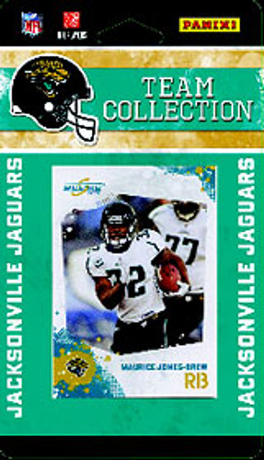 These NFL team sets feature today's most popular athletes and are packaged in a team-specific blister pack which has a checklist on the back! These team sets are perfect for the casual fan and are a great way to attract new collectors!. Made By C & I Collectables