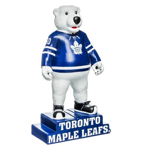 Toronto Maple Leafs Garden Statue Mascot Design Special Order