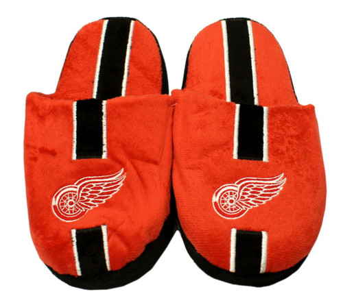 These officially licensed slippers are the perfect gift for your favorite sports fan.