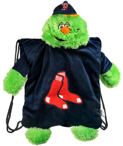 Backpack pals are uniquely designed plush mascots of your favorite NFL teams. Fun for kids as well as functional! Take all your favorite games or toys wherever you go!. Made By Forever Collectibles