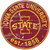 Iowa State Cyclones Sign Wood 24 Inch Round Special Order