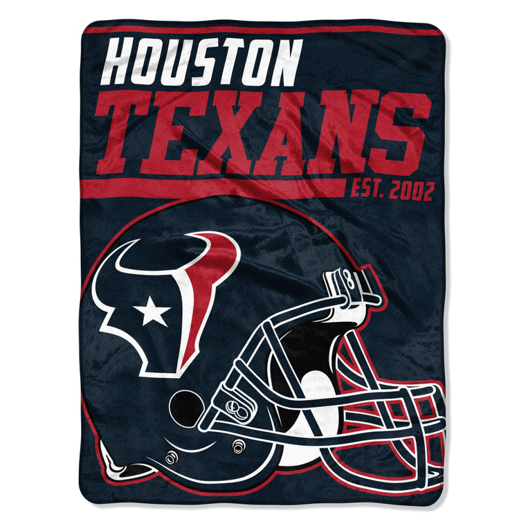 "These blankets measure 46""x60"" and are made of acrylic and polyester and are extra warm and have superior durability. Use these at the game, on your couch, in your bedroom or whereever it may be cold and you will be glad you made this purchase. They are easy to care for, and are machine washable and dryable. Made by the Northwest Company. Made by Northwest."