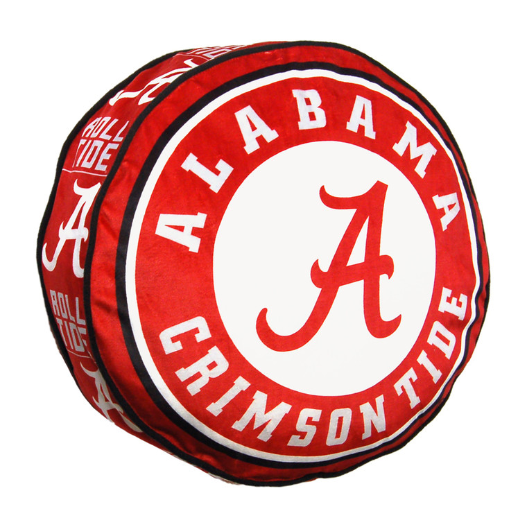 Alabama Crimson Tide Pillow Cloud to Go Style
