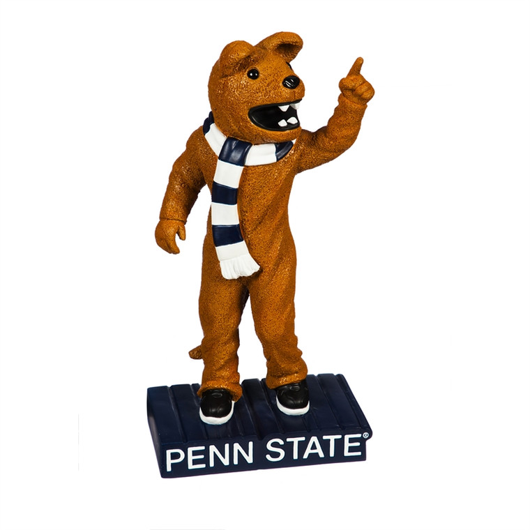 Penn State Nittany Lions Garden Statue Mascot Design Special Order