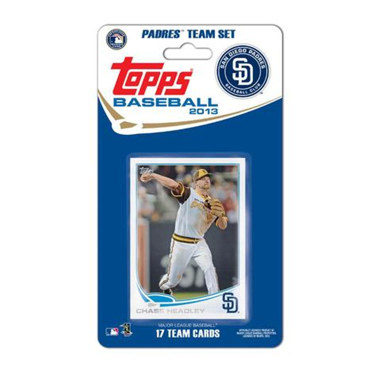 These MLB team sets are packaged in a team-specific blister pack which has a checklist on the back! These team sets are perfect for the casual fan and are a great way to attract new collectors!  The MLB sets contain approximately 17 cards including all the current top star players on the official roster. Made By C & I Collectables