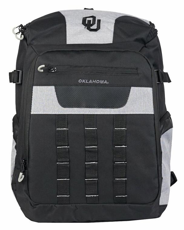 Oklahoma Sooners Backpack Franchise Style