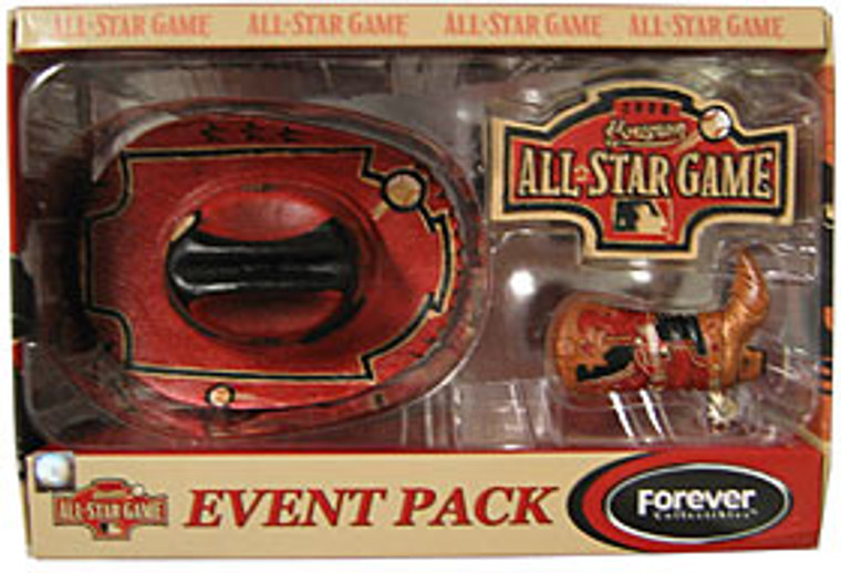 2004 All-Star Game Event Pack
