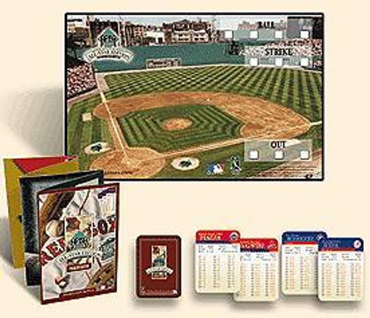 APBA MLB All-Star Edition 2000 Board Game
