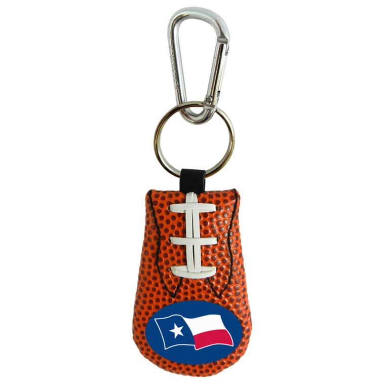 Texas Flag Bracelet Classic Football CO