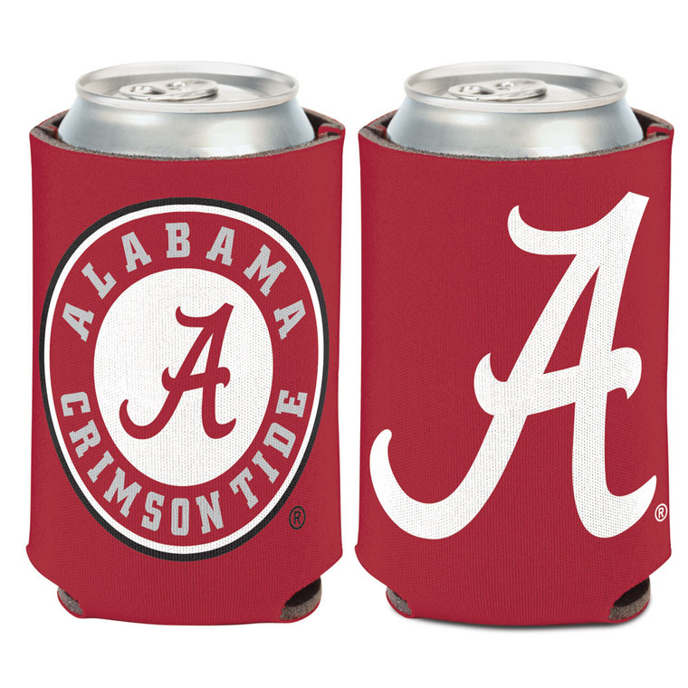 Alabama Crimson Tide Can Cooler