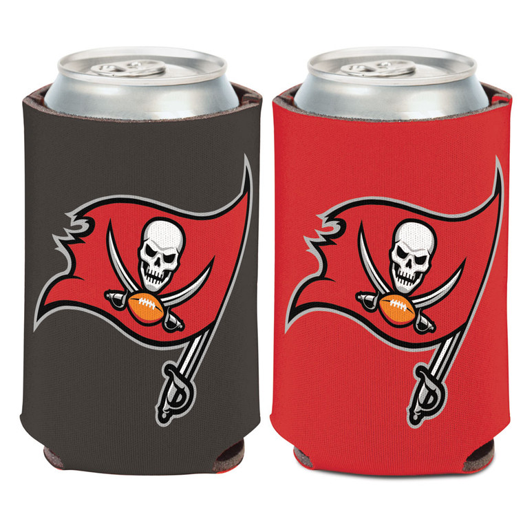 Tampa Bay Buccaneers Can Cooler