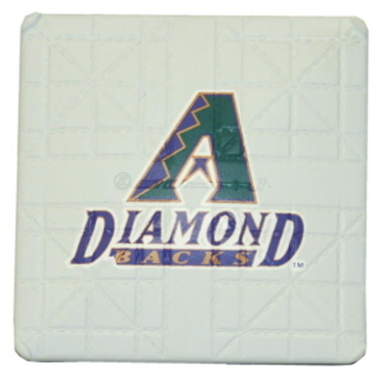 Arizona Diamondbacks Throwback Authentic Hollywood Pocket Base CO