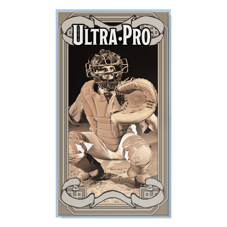 Ultra Pro Card Sleeve - Tobacco (100/pack)