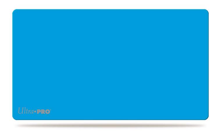 Ultra Pro Playmat - Light Blue