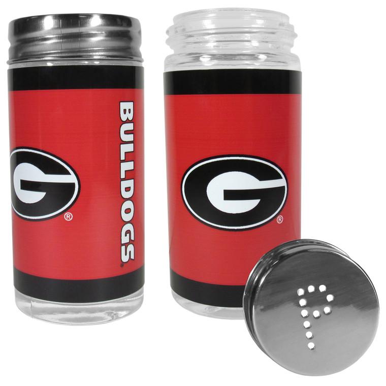 Georgia Bulldogs Salt and Pepper Shakers Tailgater