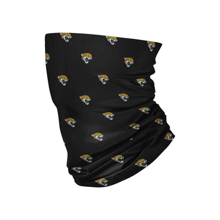 Jacksonville Jaguars Face Mask Gaiter Mini Print