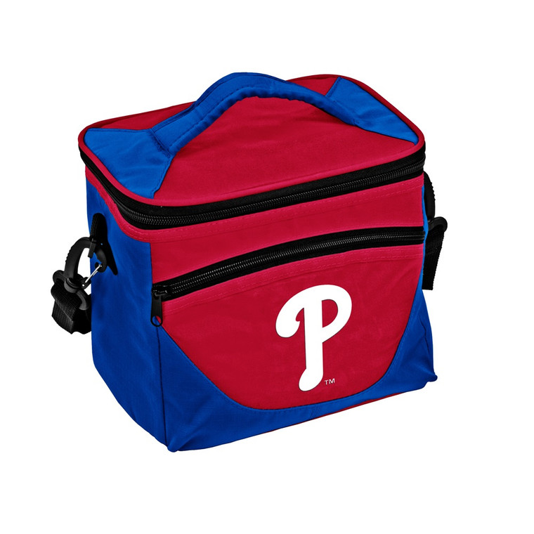 Philadelphia Phillies Cooler Halftime Design