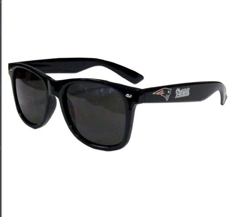 New England Patriots Sunglasses Beachfarer Style Special Order