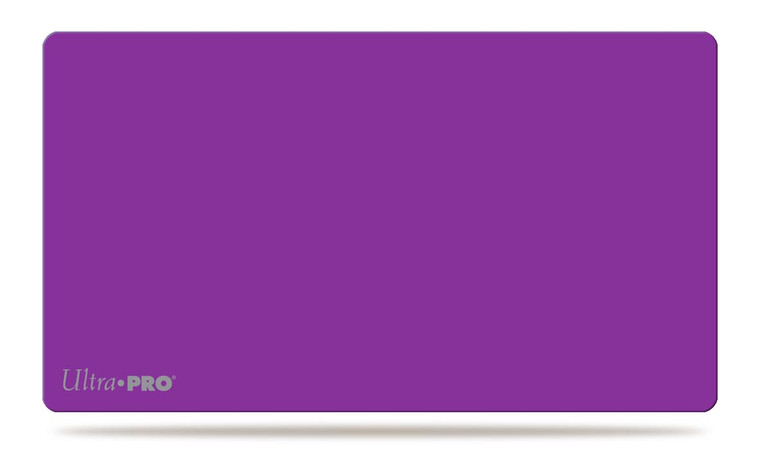 Ultra Pro Playmat - Purple