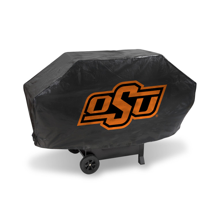 Oklahoma State Cowboys Grill Cover Deluxe