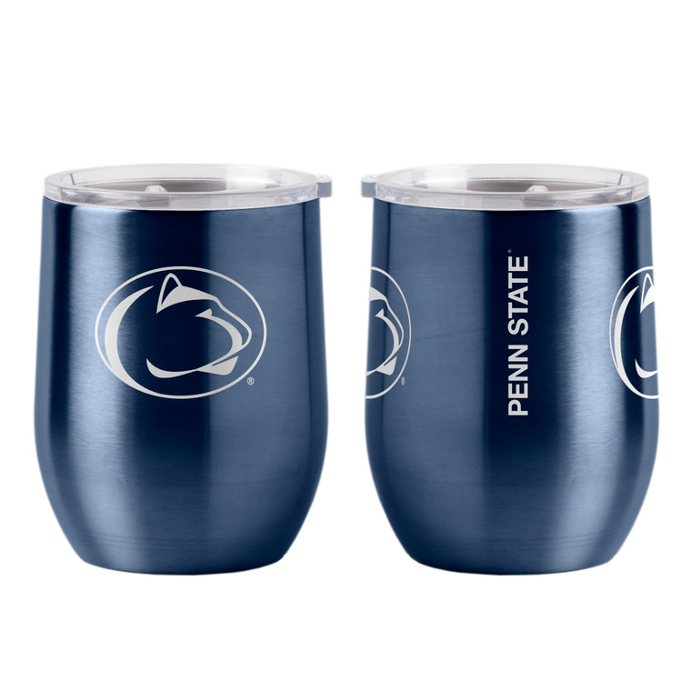 Penn State Nittany Lions Travel Tumbler 16oz Ultra Curved Beverage