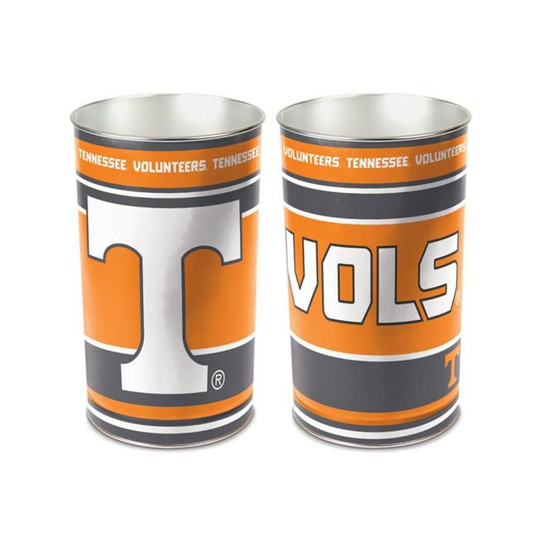 Tennessee Volunteers Wastebasket 15 Inch