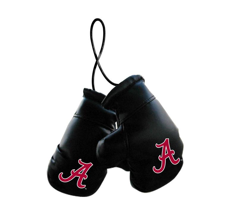 Alabama Crimson Tide Boxing Gloves Mini Special Order