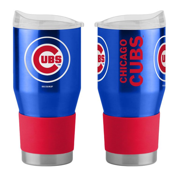Chicago Cubs Travel Tumbler 24oz Ultra Twist