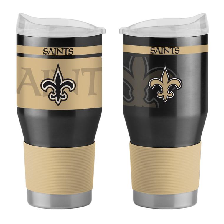 New Orleans Saints Travel Tumbler 24oz Ultra Twist