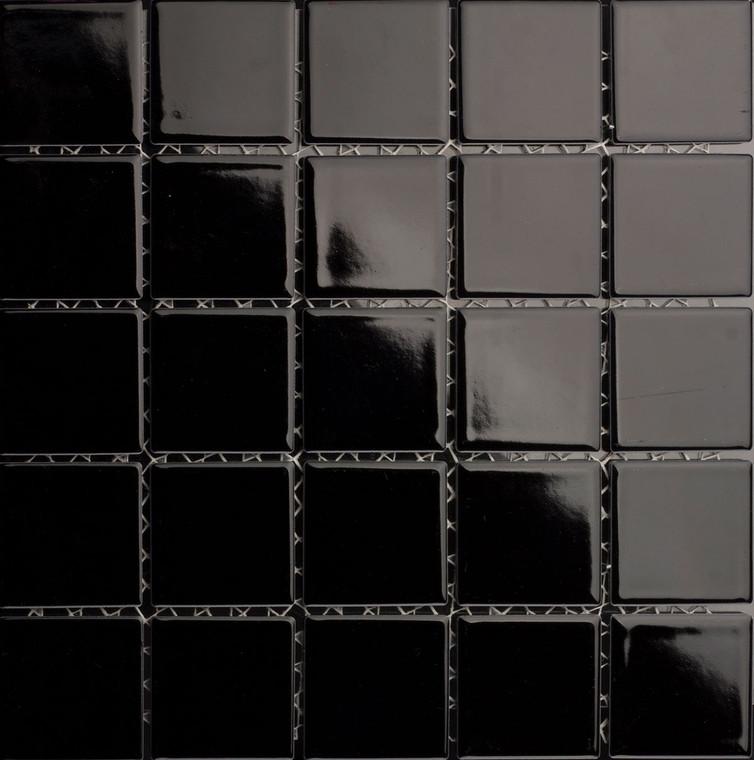 Black Gloss 58mm- 22S-6790