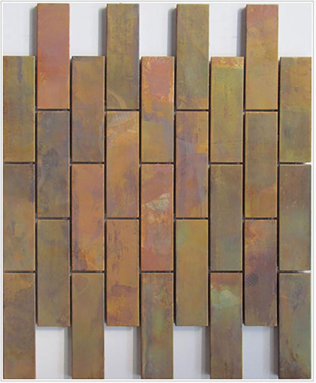 Copper Brick Mos 30x98