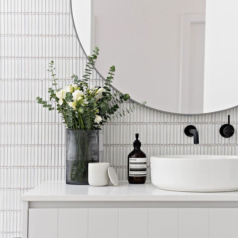 Yubi Cloud Gloss Mosaic
