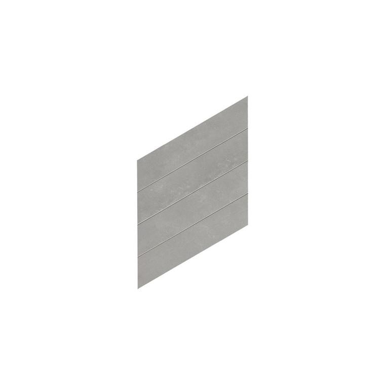 Metaline Zinc Thorn Mosaic