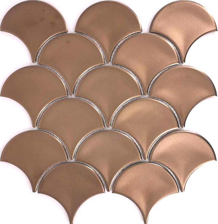 Fishscale Metallic 73mm