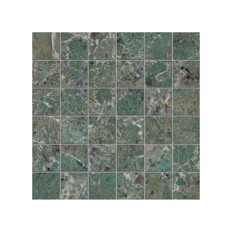 Amazzonite Mosaic 30