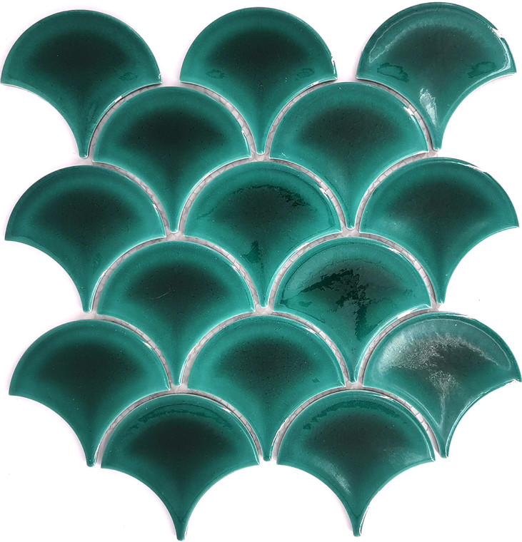 Fishscale Forest Gloss 73mm