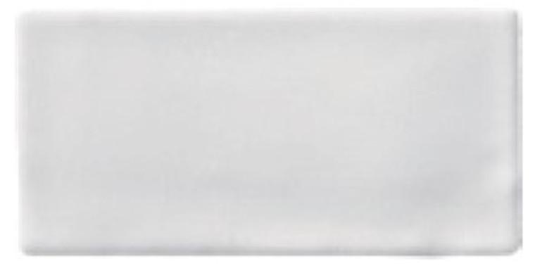 Luxe White Matt 7.6x15.2