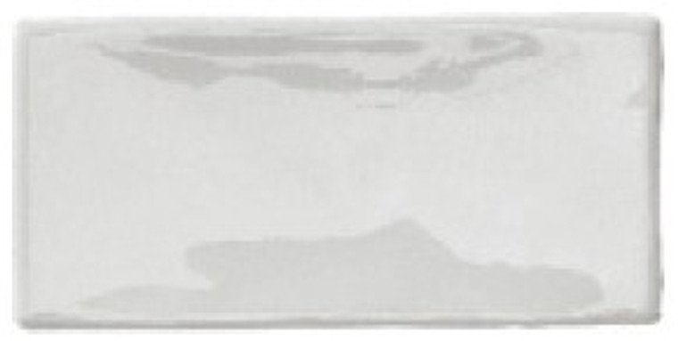 Luxe Ash Grey Gloss 7.6x15.2