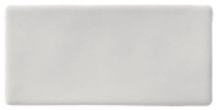 Luxe Ash Grey Matt 7.6x15.2