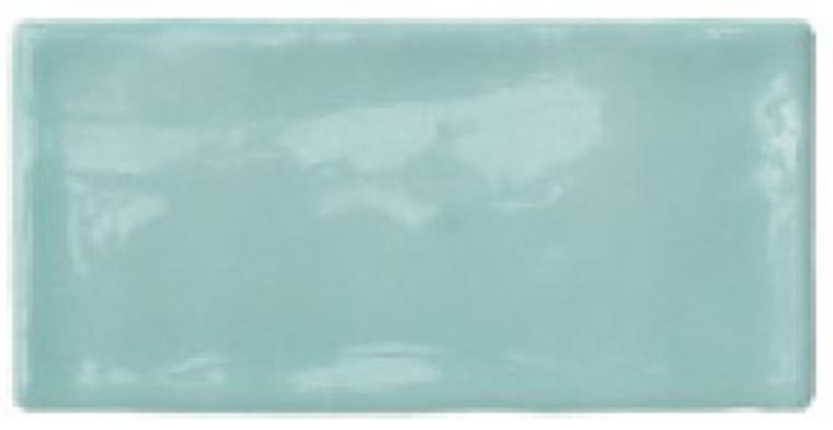 Luxe Mint Gloss 7.6x15.2