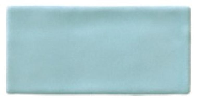Luxe Sky Blue Matt 7.6x15.2