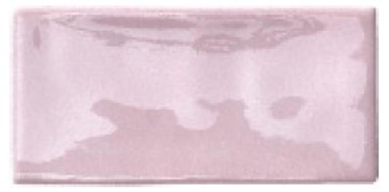 Luxe Blush Pink Gloss 7.6x15.2