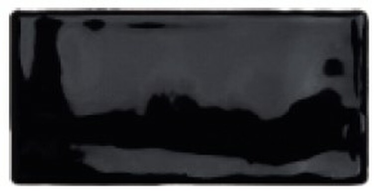 Luxe Black Gloss 7.6x15.2