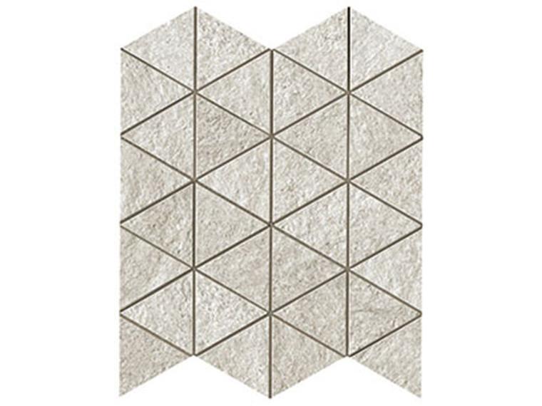Klif White Triangle Mos28.5x33